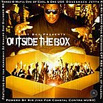 Hotbox Sir Jinx Presents: Out Side The Box
