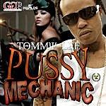 Tommy Lee Pussy Mechanic - Single