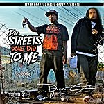G7 The Streets Done Did To Me Ep