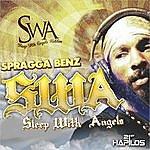 Spragga Benz Swa (Sleep With Angels) - Single