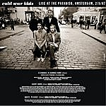 Cold War Kids Live From The Paradiso (Live)