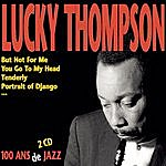 Lucky Thompson 100 Ans De Jazz