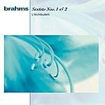 Anner Bylsma Brahms: Sextets Op. 18 & Op. 36