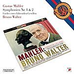 "Bruno Walter Mahler: Symphony No. 1 ""Titan"", Symphony No. 2 ""Resurrection"", Songs Of A Wayfarer"