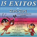 Cri-Cri 15 Exitos De Cri Cri Vers. Orig. Vol.I