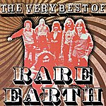 Rare Earth The Very Best Of Rare Earth