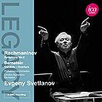 Evgeny Svetlanov Rachmaninov: Symphony No. 2 - Bernstein: Candide Overture