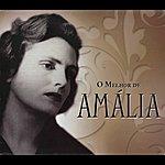 Amália Rodrigues O Melhor De Amalia
