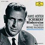 Hans Hotter Schubert: Die Winterreise, D.911