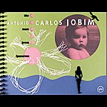 Antonio Carlos Jobim The Man From Ipanema