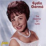 Eydie Gorme The Essence Of Eydie