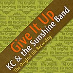 KC The Original Hit Recording - Give It Up
