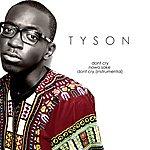 Tyson Promo Cd
