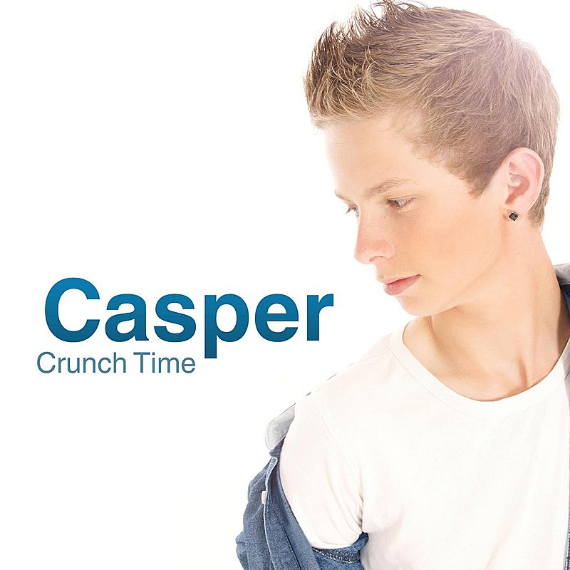 Cover Art: Crunch Time
