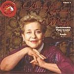 Alicia De Larrocha Mozart: Sonatas Vol. 5/K. 533, 570, 576 & Rondo K. 511