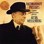 Alexis Weissenberg Rachmaninoff: Preludes Complete