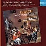 Collegium Aureum Bach: 4 Weltliche Kantaten