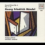 Emil Klein Händel: Concerti Grossi Vol. 3
