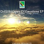Thesis Dreamscapes Of Emotions Vol. I