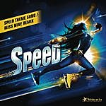 Mary Griffin Speed Theme Songs