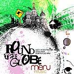 Lady Waks Round The Globe