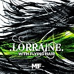 Lorraine With Flying Hair