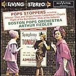 Arthur Fiedler Pops Stoppers