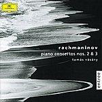 Tamás Vásáry Rachmaninov: Piano Concertos Nos.2 & 3