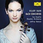Hilary Hahn J.S.Bach: Violin Concertos