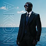 Akon Freedom (Int'l Version)