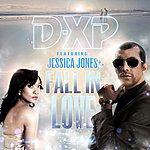 DXP Fall In Love (Feat. Jessica Jones)