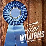 Tim Williams Blue Ribbon