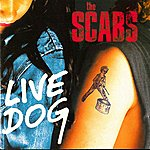 The Scabs Live Dog