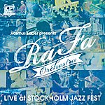 Rafa Live At Stockholm Jazz