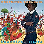 Professor Longhair Crawfish Fiesta (Remastered With Bonus Track)