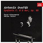 Czech Philharmonic Orchestra Dvořák: Symphony No. 8 In G Major, Op. 88