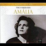 Amália Rodrigues Fabulous Amalia