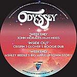 Odyssey Weekend & Inside Out