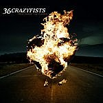 36 Crazyfists Rest Inside The Flames