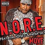 N.O.R.E. Move