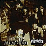 Lone Star Ridaz Wanted (Explicit)