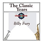 Billy Fury The Classic Years