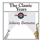 Johnny Burnette The Classic Years