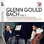 Jaime Laredo Glenn Gould Plays Bach: The 6 Sonatas For Violin & Harpsichord Bwv 1014-1019; The 3 Sonatas For Viola Da Gamba & Harpsichord Bwv 1027-1029