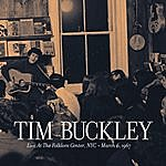 Tim Buckley Live At The Folklore Center - March 6th, 1967