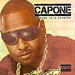 Capone Revenge Is A Promise