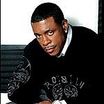 Keith Sweat Test Drive