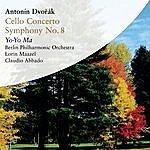 Claudio Abbado Antonin Dvorak - Cello Concerto, Symphony No. 8