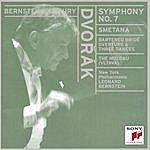 Leonard Bernstein Dvorák: Symphony No. 7 And Other Works