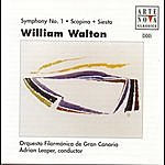Adrian Leaper William Walton: Symphony No.1